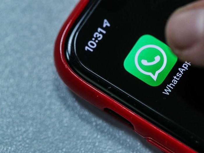 WhatsApp Bocor, Puluhan Ribu Grup Bisa Diakses Secara Bebas