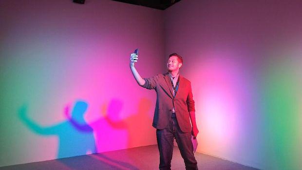 'Imagispace' Tak Sekadar Pameran Seni Digital