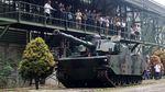 Mantap! Tank Harimau Made in Bandung Diincar Filipina