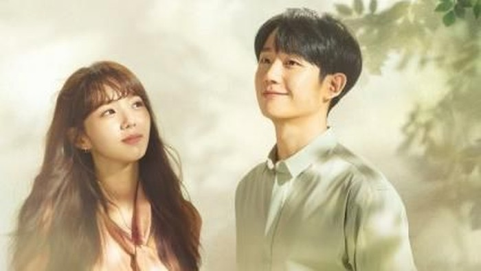 Drama Korea A Piece of Your Mind
