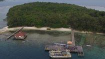 WNI ABK Diamond Princess Juga Akan Diobservasi di Pulau Sebaru