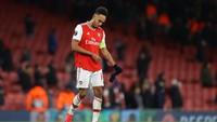 Arsenal Bisa Kayak Liverpool jika Biarkan Aubameyang Pergi
