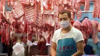 China Akan Terapkan Denda Rp 100 Juta, Bagi yang Makan Hewan Liar