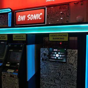 Di BNI Java Jazz Festival 2020 Ada Mesin Pembuatan Rekening 3 Menit