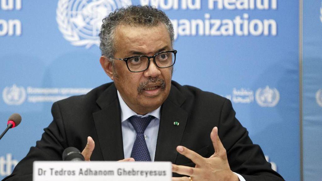 WHO: 73 Negara Alami Krisis Obat HIV di Tengah Pandemi COVID-19