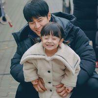 Putri Kim Tae Hee di drama Hi Bye, Mama!