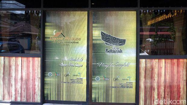Racikan Kopi Para Raja Tanah Melayu, Tak Sembarangan Minumnya