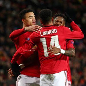 Man Utd Vs Club Brugge: Setan Merah Menang Besar 5-0