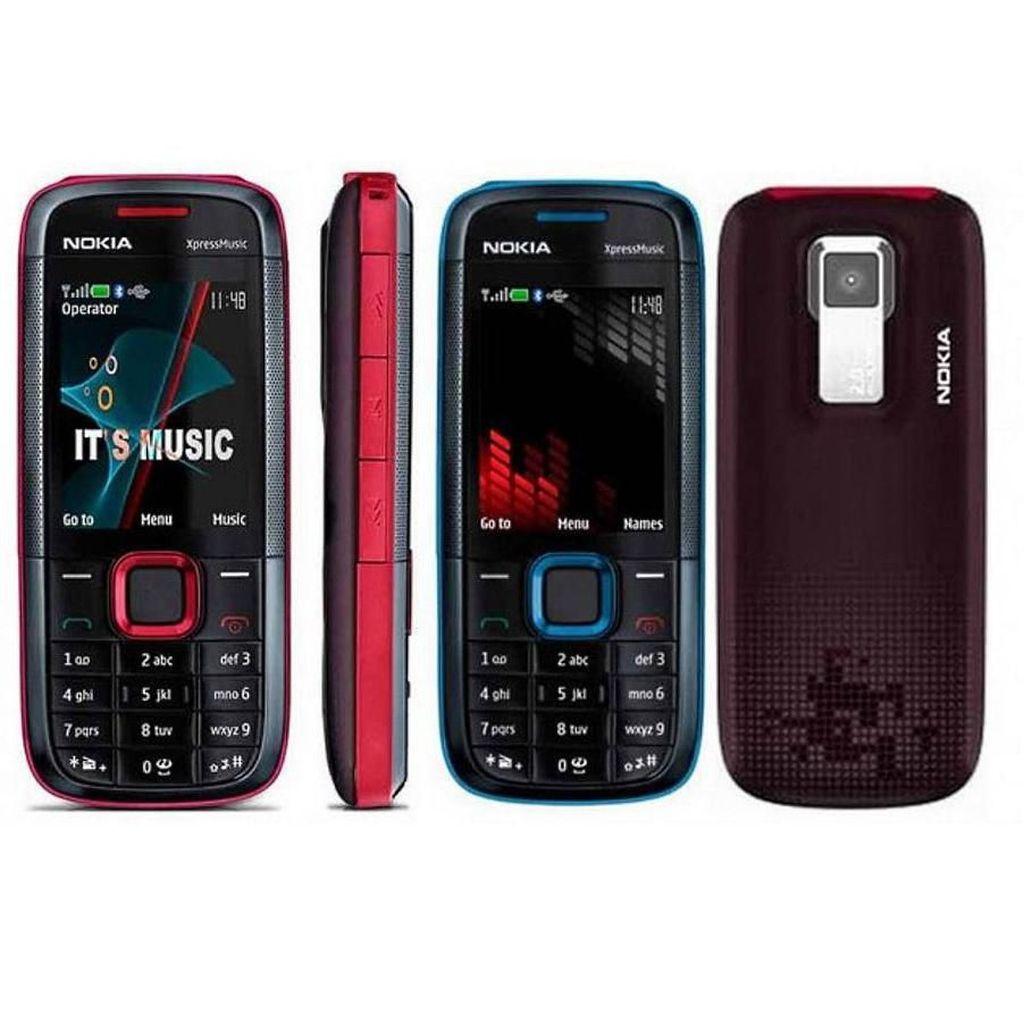 HMD Global Bangkitkan Lagi Ponsel Jadul Nokia