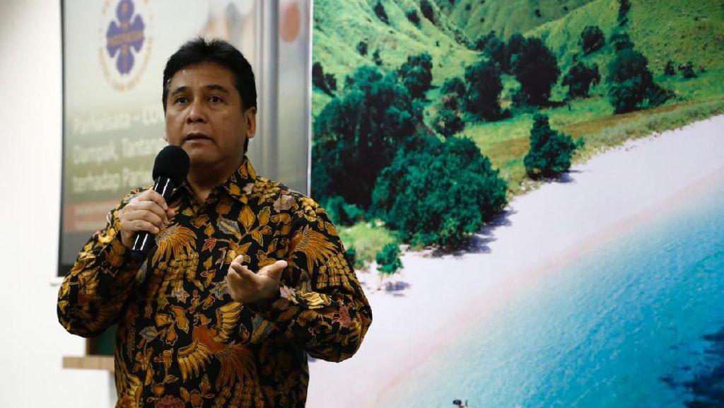 Pengusaha Buka-bukaan Jatuh Bangun Bisnis Hotel hingga Kamar Isolasi