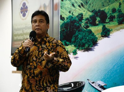 Efek Corona, Hotel di Indonesia Ada yang Mulai Rumahkan Karyawan
