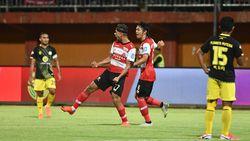 Madura United Apresiasi Ketegasan PSSI Hentikan Liga 1 2020