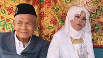 Kakek 103 Tahun di Sulsel Nikahi Perawan, Lurah: Dia Masih Kuat