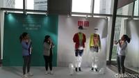 Uniqlo Hadirkan Koleksi Baju Olahraga Anti Bau dan Cepat Kering