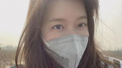Model Ini Rela Tinggal di Wuhan Demi Pacar, Ungkap Rasanya Hidup Terisolasi