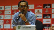 Dikalahkan Persib, Persebaya Surabaya Berlapang Dada
