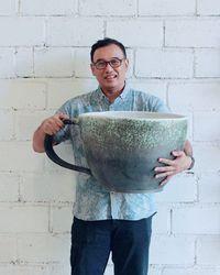 Resign dari Direktur, Pria Ini Kantongi Rp 200 Juta dari Cangkir