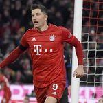 Bayern Bisa Apa Tanpa Lewandowski?