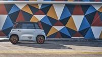 Ami, Mobil Listrik Murah Meriah dan Minimalis dari Citroen