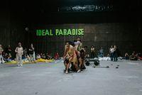 Studio PFN Jadi 'Surga Kelam' di 'the Last IDEAL PARADISE'