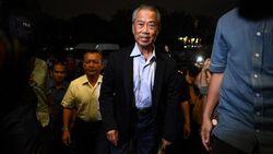 84 Ribu Orang Positif Corona Secara Global, Muhyiddin Jadi PM Baru Malaysia