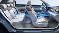 Pabrikan China Luncurkan Mobil AntiCorona