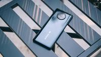 Penampakan Ponsel Futuristik Vivo Apex 2020