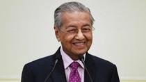 Mahathir Bikin Partai Baru Pejuang untuk Perangi Korupsi