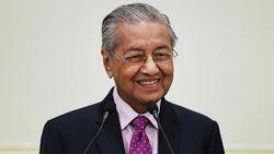 Baru Saja Mundur, Mahathir Kini Ajukan Diri Jadi Kandidat PM Baru Malaysia