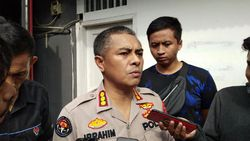 Polda Sulsel Catat 5.757 Warga Disanksi Saat PSBB Gowa-Makassar