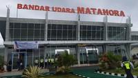 Ini Dia Bandara Bali Baru di Wakatobi