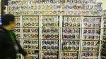 Serunya Berburu Mainan di Toys & Comics Fair 2020