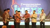 Punya Rumah Sakit Syariah, Pemkot Banda Aceh Terima Penghargaan