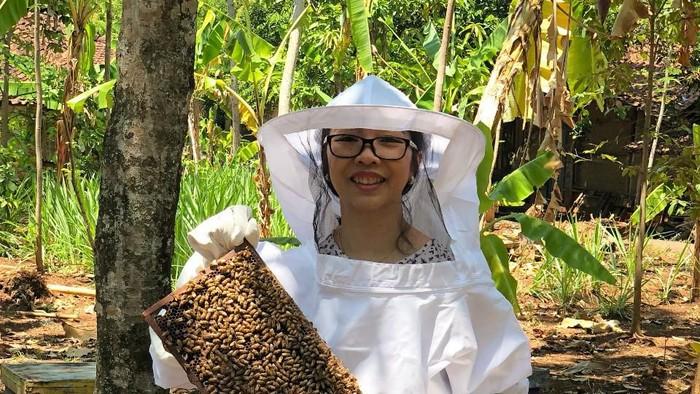 BeeMa Honey