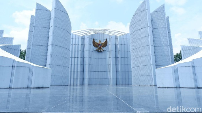 Monumen Perjuangan Bandung