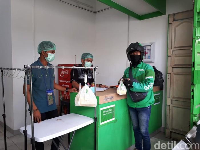 GrabKitchen Medan
