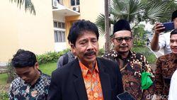 Wisudawan Belum Dapat Ijazah, Rektor UIN Yogya: Sudah Selesai Diteken