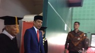 Jokowi Kecewa Beli Durian Mahal, Tapi Rasa Nggak Enak