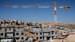 Israel Kembali Setujui Pembangunan Permukiman di Tepi Barat