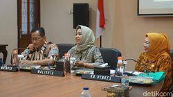 Aplikasi Gayatri, Bukti Wali Kota Mojokerto Lanjutkan Program UHC