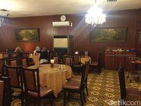 Nikmatnya Bistik Lidah Lembu di Restoran Legendaris Medan