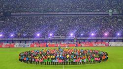 Persebaya dan Suporternya Kompak Tolak Shopee Liga 1 2020 Lanjut