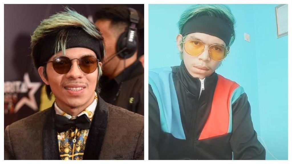 Ya Ampun Mirip Banget! Netizen Kira TikTokers Ini Atta Halilintar