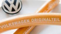 Bukan Mobil, Produk Paling Laris Volkswagen Justru Sosis!