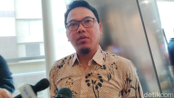 Ketua Umum DPP Masyarakat Hukum Kesehatan Indonesia (MHKI), Mahesa Paranadipa