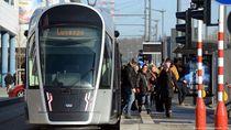 Kurangi Kesenjangan Sosial, Luksemburg Gratiskan Transportasi Umum
