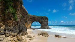 2 Pantai Cantik dari Pulau Sumba