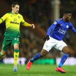 Norwich Vs Leicester: Si Rubah Menyerah 0-1