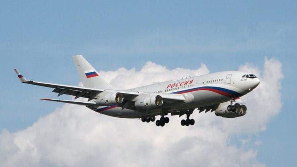 Deretan Pesawat Pimpinan Negara, Mana Paling Keren?