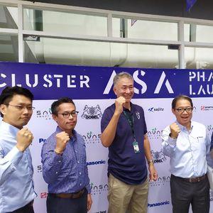 Savasa Launching Hunian Kualitas Jepang ASA Fase 2, Mulai Rp 1,8 M